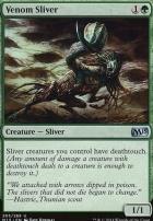 2015 Core Set: Venom Sliver
