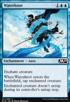 Core Set 2019: Waterknot (Welcome Deck)