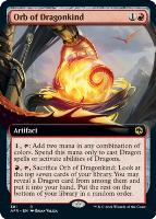 Adventures in the Forgotten Realms Variants: Orb of Dragonkind (Extended Art)