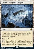 Adventures in the Forgotten Realms: Cave of the Frost Dragon