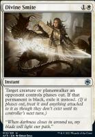 Adventures in the Forgotten Realms Foil: Divine Smite
