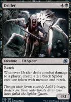 Adventures in the Forgotten Realms: Drider
