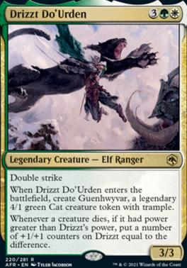 Adventures in the Forgotten Realms: Drizzt Do'Urden