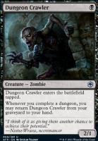 Adventures in the Forgotten Realms Foil: Dungeon Crawler