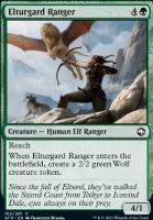 Adventures in the Forgotten Realms Foil: Elturgard Ranger