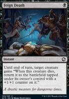 Adventures in the Forgotten Realms Foil: Feign Death