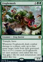 Adventures in the Forgotten Realms: Froghemoth