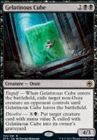 Adventures in the Forgotten Realms: Gelatinous Cube