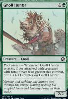Adventures in the Forgotten Realms Foil: Gnoll Hunter