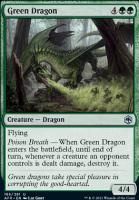 Adventures in the Forgotten Realms: Green Dragon