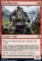 Adventures in the Forgotten Realms: Hoarding Ogre