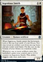 Adventures in the Forgotten Realms: Ingenious Smith