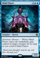 Adventures in the Forgotten Realms: Mind Flayer