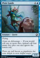 Adventures in the Forgotten Realms Foil: Pixie Guide