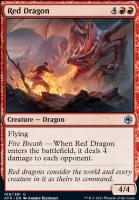 Adventures in the Forgotten Realms: Red Dragon