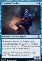 Adventures in the Forgotten Realms: Shortcut Seeker
