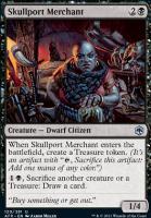 Adventures in the Forgotten Realms: Skullport Merchant
