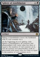 Adventures in the Forgotten Realms: Sphere of Annihilation