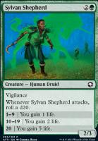 Adventures in the Forgotten Realms Foil: Sylvan Shepherd
