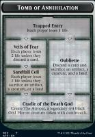 Adventures in the Forgotten Realms Foil: Tomb of Annihilation // The Atropal
