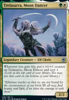 Adventures in the Forgotten Realms: Trelasarra, Moon Dancer