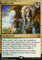Aether Revolt: Ajani's Aid (Planeswalker Deck)