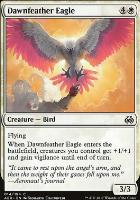 Aether Revolt: Dawnfeather Eagle