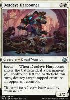 Aether Revolt: Deadeye Harpooner