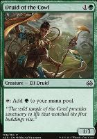 Aether Revolt: Druid of the Cowl