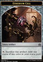 Aether Revolt: Etherium Cell Token