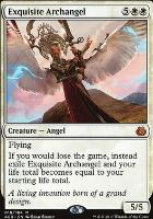 Aether Revolt: Exquisite Archangel