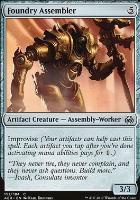 Aether Revolt: Foundry Assembler