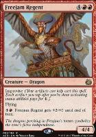 Aether Revolt: Freejam Regent