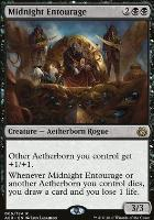 Aether Revolt: Midnight Entourage