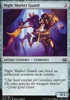 Aether Revolt: Night Market Guard