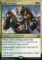 Aether Revolt: Oath of Ajani