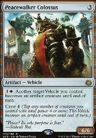 Aether Revolt: Peacewalker Colossus