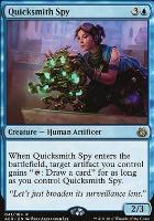 Aether Revolt: Quicksmith Spy