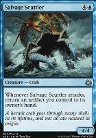Aether Revolt: Salvage Scuttler