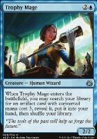 Aether Revolt: Trophy Mage