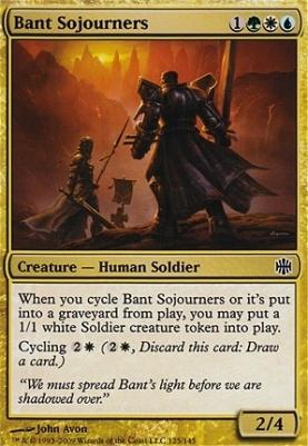 Alara Reborn: Bant Sojourners