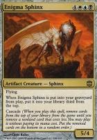 Alara Reborn: Enigma Sphinx