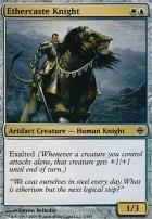 Alara Reborn: Ethercaste Knight