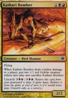 Alara Reborn: Kathari Bomber