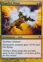 Alara Reborn: Magefire Wings