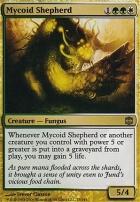 Alara Reborn: Mycoid Shepherd