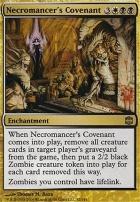 Alara Reborn: Necromancer's Covenant