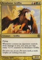 Alara Reborn: Retaliator Griffin