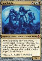 Alara Reborn: Sen Triplets