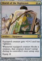 Alara Reborn: Shield of the Righteous